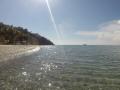 Amami Beach Life - The resort's beach 6