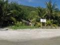 Amami Beach Life - The resort's beach 8