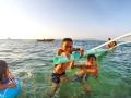 Amami Beach Life - water fun