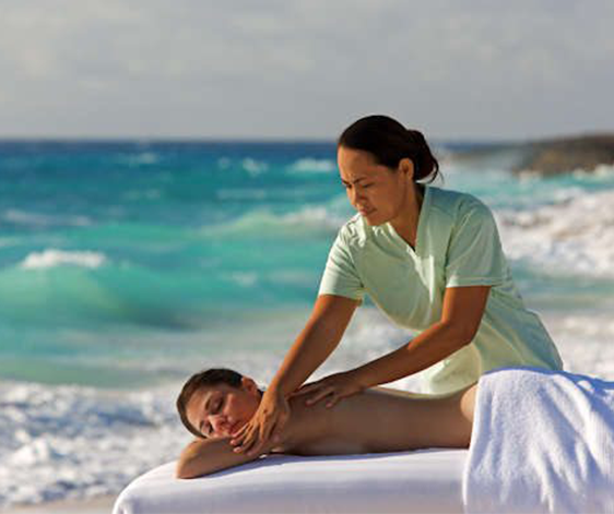 amami-massage