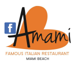 Amami Restaurant Miami Beach